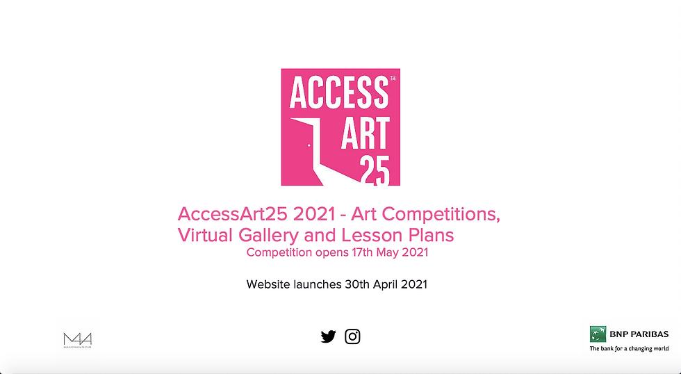 AccessArt25
