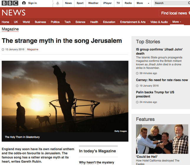 From the BBC