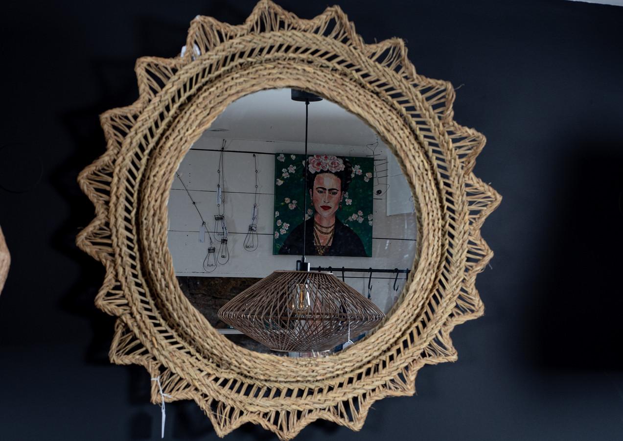 Miroir en Alfa