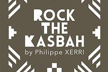 Logo Rock the Kasbah