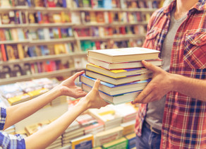 Reading Recommendations For Newtown Grant Residents