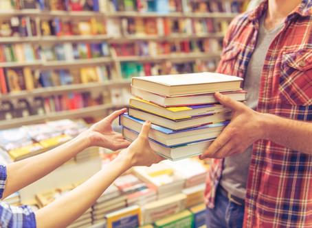 Helpful Books: Education & Parenting