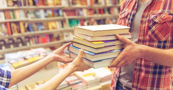 librairie livres