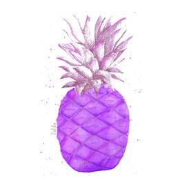 Piña Purpura