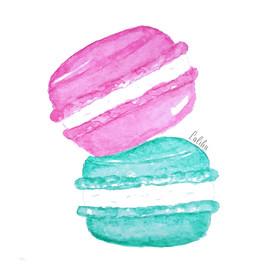 Macarons Duo