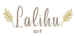 Lalihu Art website