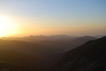 Farrera, poble de muntanya