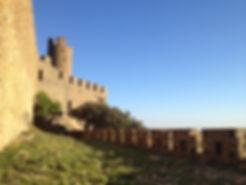 Requesens Castle