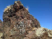 Tor, muntanya mítica