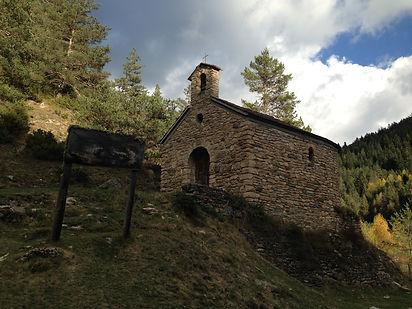 ermita de Sta Magdalena