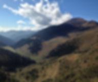 paisatges de la ruta 4x4