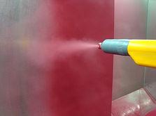 cromação anodização jateamento pintura eletrostatica