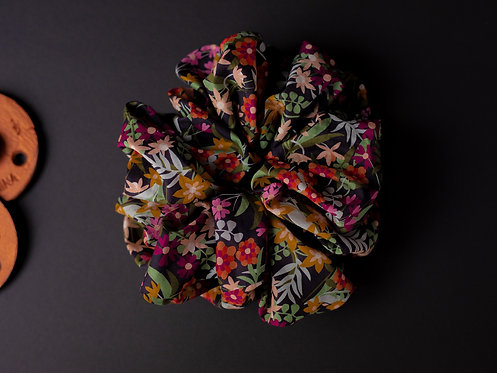 Bloom Grande Scrunchie