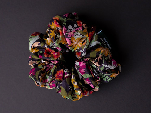 Bloom Lite Scrunchie