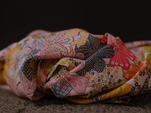 Mauvey Head Wrap