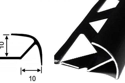 Двусторонний внешний профиль для плитки