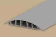 Кабель-канал напольный 70мм