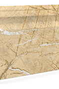 Плинтус напольный рельефный