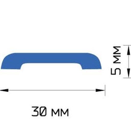 Накладка ПВХ 30мм в асс-те