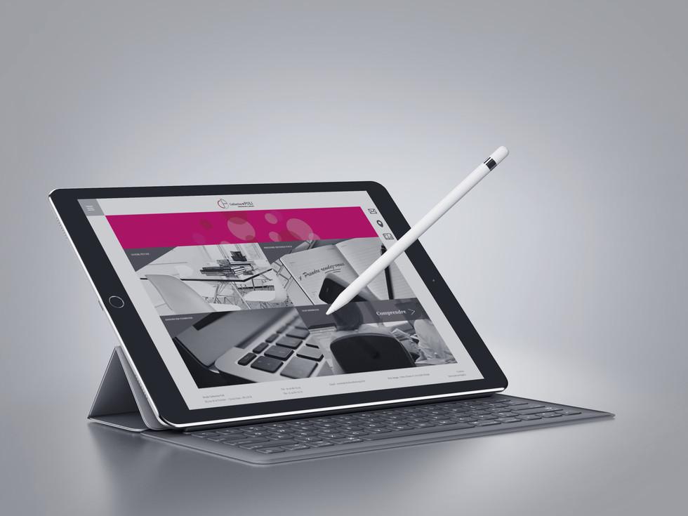 Version tablette