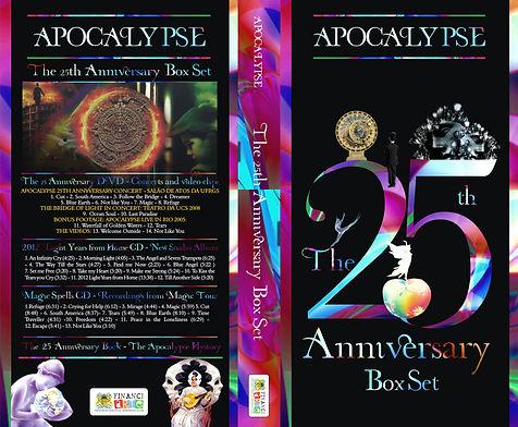 Apocalypse BoxSet