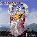 APOCALYPSE REFÚGIO CD
