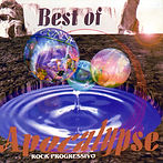 CD The Best of Apocalypse