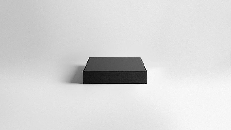 Hide Things in a Box