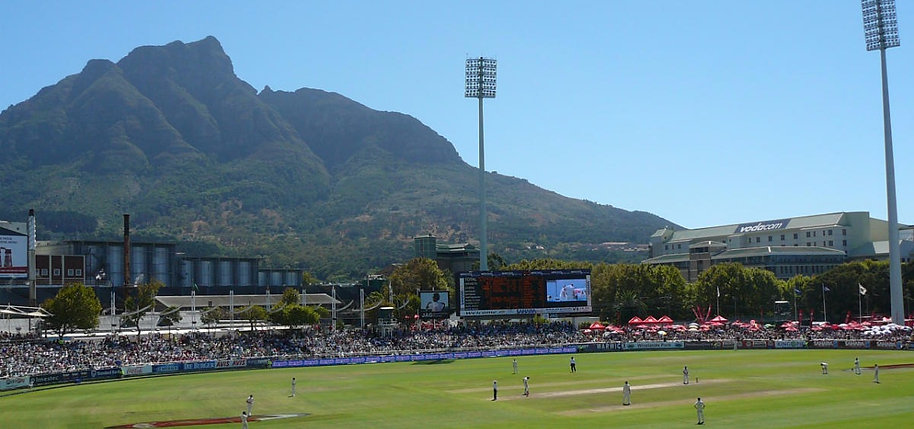 South Africa Cricket Tour 2018