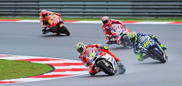 Malaysian MotoGP Packages