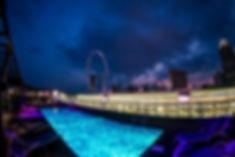 Singapore GP Hospitality