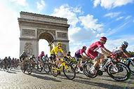 Tour de France Packages 2018