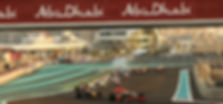 2019 Abu Dhabi Grand Prix Packages