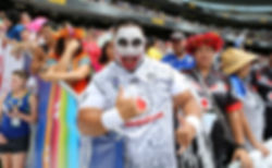 2017 Downer Auckland Nines