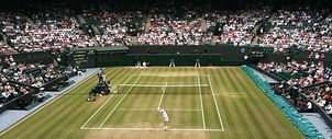 Wimbledon 2018 Tickets