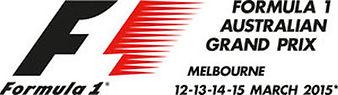 2015 Formula 1 Grand Prix Australia