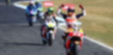 2018 Australian MotoGP Packages