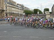 Tour de France Packages