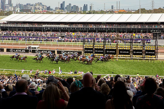 2020 Derby Day Packages