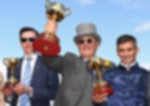 Melbourne Cup Pacaes