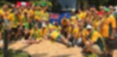 Copa America Socceroos Tour
