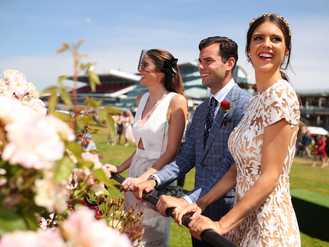 Get the most out of your Melbourne Cup Experience!
