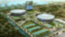 Zhuhai Tennis