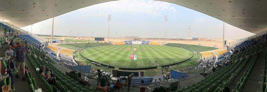 Australia vs. Pakistan Cricket