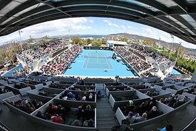 Hobart International 2015