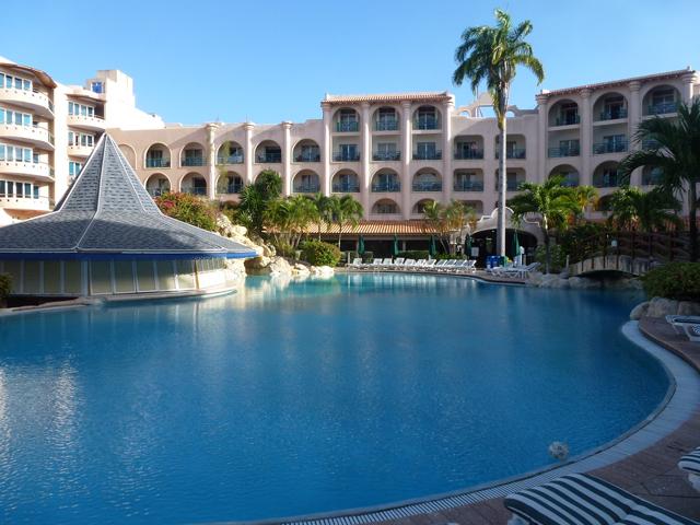 West Indies Tour 2012