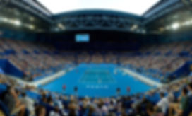2018 Hopman Cup Packages