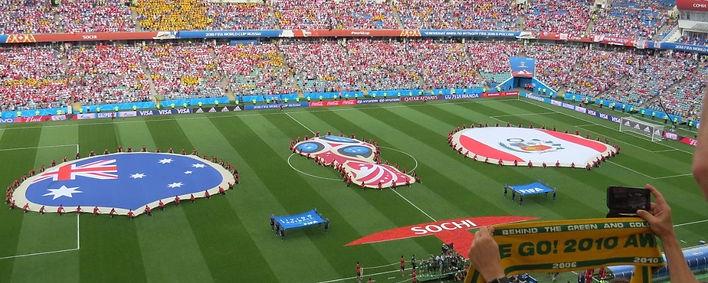 Copa America Tour 2020