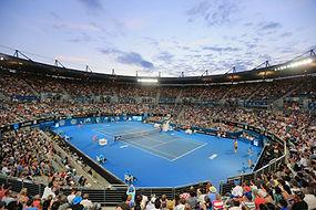Sydney International 2015
