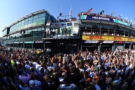 2020 Aus Grand Prix tickets